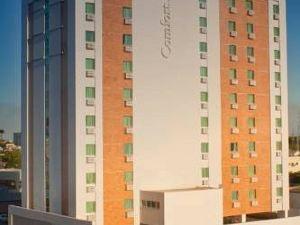 컴포트 호텔 캄푸스 두스 고이타카지스 (Comfort Hotel Campos dos Goytacazes)
