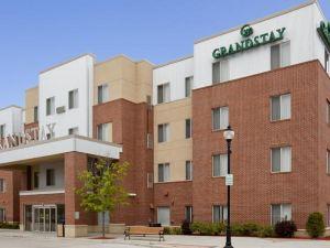 그랜드스테이 레지덴셜 스위트 호텔 - 셰보이건(Grandstay Residential Suites Hotel - Sheboygan)