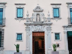 Hotel Boutique Mansion Mijashe