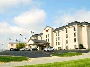 Hampton Inn Jefferson City  Capital Mall