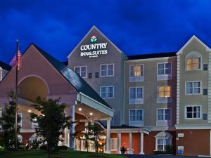 Country Inn & Suites by Carlson Tallahassee NW I-10