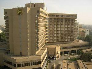 모벤픽 호텔 카라치 (Movenpick Hotel Karachi)