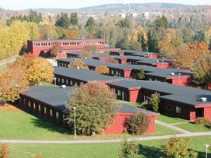Karlskoga Folkhögskola Vandrarhem Udden