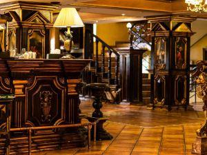 베스트 웨스턴 앰배서더 호텔(Ambassador Hotel)