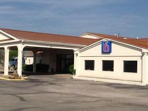 모텔 6 스테픈빌(Motel 6 Stephenville)