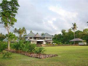 Ifiele'ele Plantation Eco-Retreat