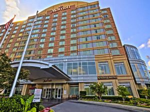 메리어트 밴더빌트(Nashville Marriott at Vanderbilt University)