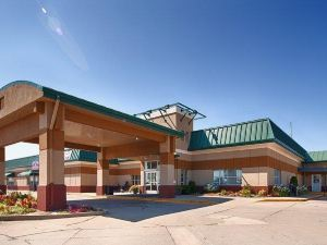 Best Western Regency Inn Marshalltown