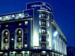 Hilton Athenee Palace Bucharest, RO