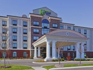 Holiday Inn Express Hotel & Suites Nashville Opryland