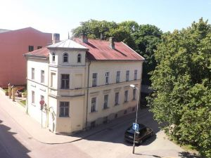 Ventspils City Center Apartment
