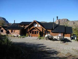 Laguna Larga Lodge