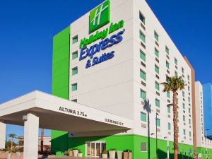 Holiday Inn Express Hotel & Suites Cd. Juarez Las Misiones