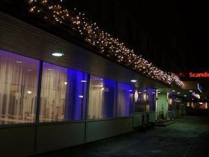 스칸딕 순스발 시티(Scandic Sundsvall City)