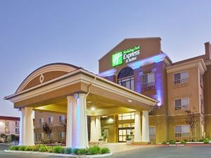 Holiday Inn Express Hotel & Suites Salinas