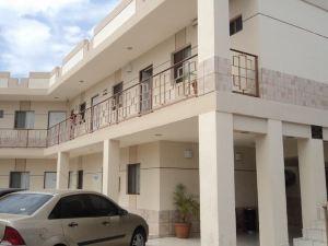 호텔 아시엔다 나이나리 (Hotel Hacienda Nainari)