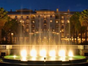 Sheraton Addis, a Luxury Collection Hotel, Addis Ababa