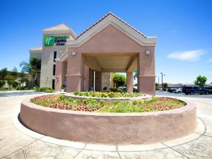 Holiday Inn Express Hotel & Suites Lathrop South Stockton