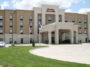 Hampton Inn and Suites Liberal, KS