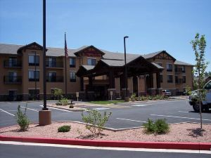 Hampton Inn and Suites Show Low/Pine Top, AZ