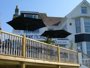 Surfside Hotel - Fistral Beach