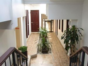 Hotel Libertad Plaza