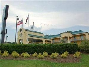 Motel 6 Milledgeville GA