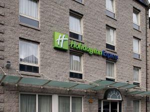 홀리데이 인 익스프레스 애버딘 시티 센터(Holiday Inn Express Aberdeen City Centre)