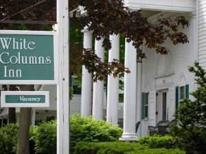 Anne's White Columns Inn