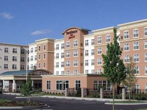 레지던스 인 메리어트 해밀턴(Residence Inn Chattanooga Near Hamilton Place)