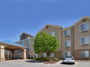BEST WESTERN PLUS Cutting Horse Inn & Suites