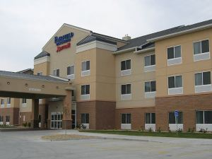 Fairfield Inn & Suites Ames