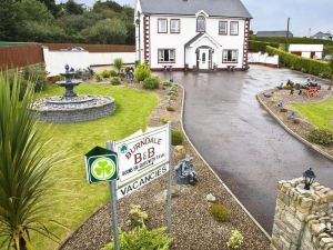 Burndale House B&B