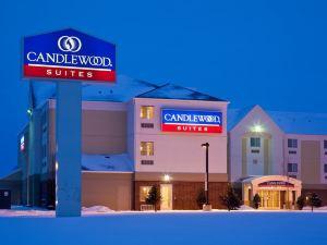 Candlewood Suites Fargo N. Dakota State Univ.