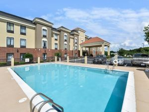Holiday Inn Express Hotel & Suites Petersburg/Dinwiddie