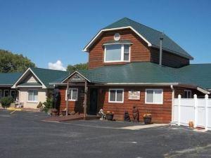 Big Bear Lodge of Alpena