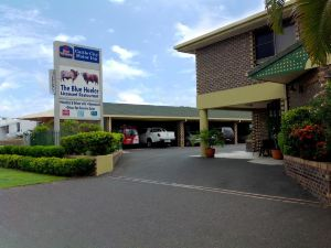 Best Western Cattle City Motor Inn Hotel