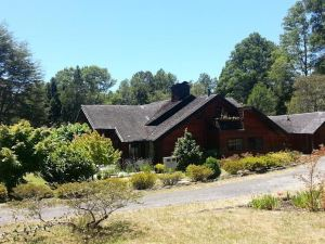 Hotel Posada del Río - Parque Metreñehue
