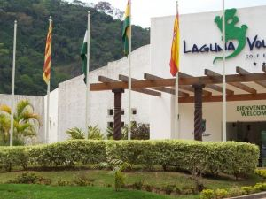 Hotel Laguna Volcan Eco Resort