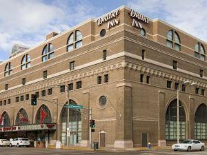 Drury Inn and Suites St Louis Convention Center