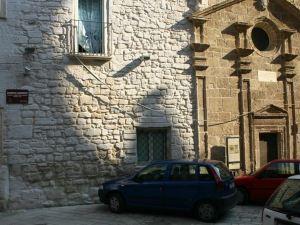 산 안드레아 델리 아르메니 B&B 디 카르메 - 디모라 스토리카(San Andrea Degli Armeni B&B di Charme - Dimora Storica)