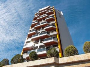 Plaza Inn Flat Araxá
