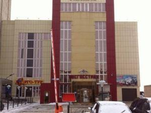 Ekaterinin Dvor on Respublika 67