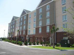 힐튼 가든 인 머틀비치 코스털(Hilton Garden Inn Myrtle Beach/Coastal Grand Mall, SC)