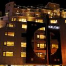 Hotel Foret Haeundae Busan (釜山海云台弗雷特酒店)