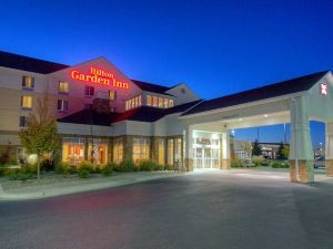 Hilton Garden Inn Great Falls, MT