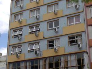 Bagé City Hotel