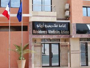 Residence Vladimiro Ariano