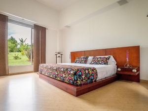 Hotel Campestre Santo Bambu