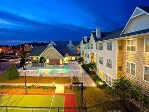 Residence Inn Baton Rouge Siegen Lane